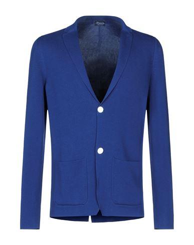 Фото - Мужской пиджак DRUMOHR грифельно-синего цвета
