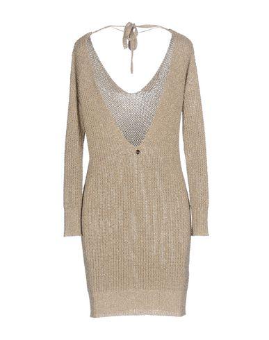 Фото 2 - Женский свитер SOUVENIR цвет платиновый
