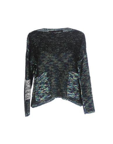 Фото - Женский свитер COLLECTION PRIVĒE? черного цвета