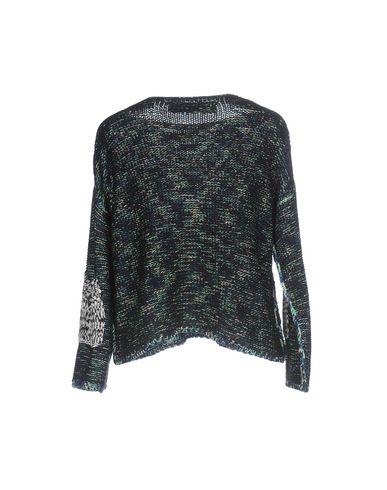 Фото 2 - Женский свитер COLLECTION PRIVĒE? черного цвета