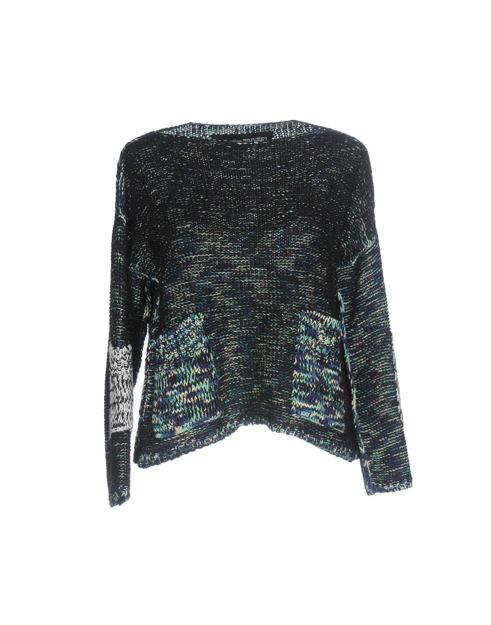 COLLECTION PRIVĒE? Свитер element emerald collection свитер