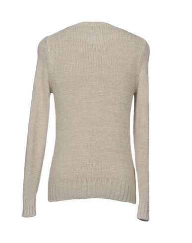 Фото 2 - Мужской свитер DRUMOHR бежевого цвета