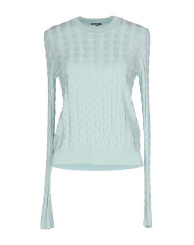 Купить Женский свитер  светло-зеленого цвета