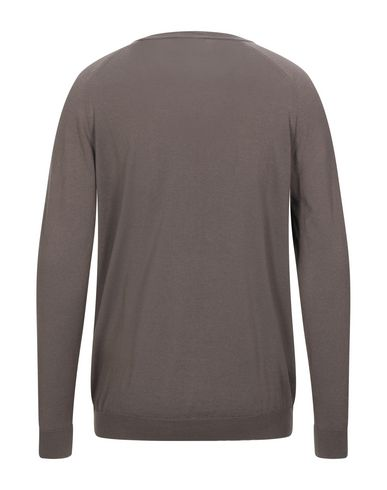 Фото 2 - Мужской свитер DRUMOHR цвета хаки