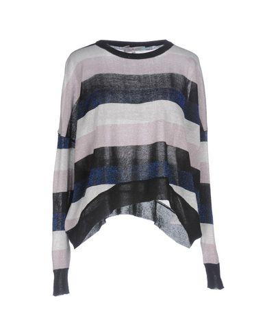 Купить Женский свитер MICHELA MII черного цвета