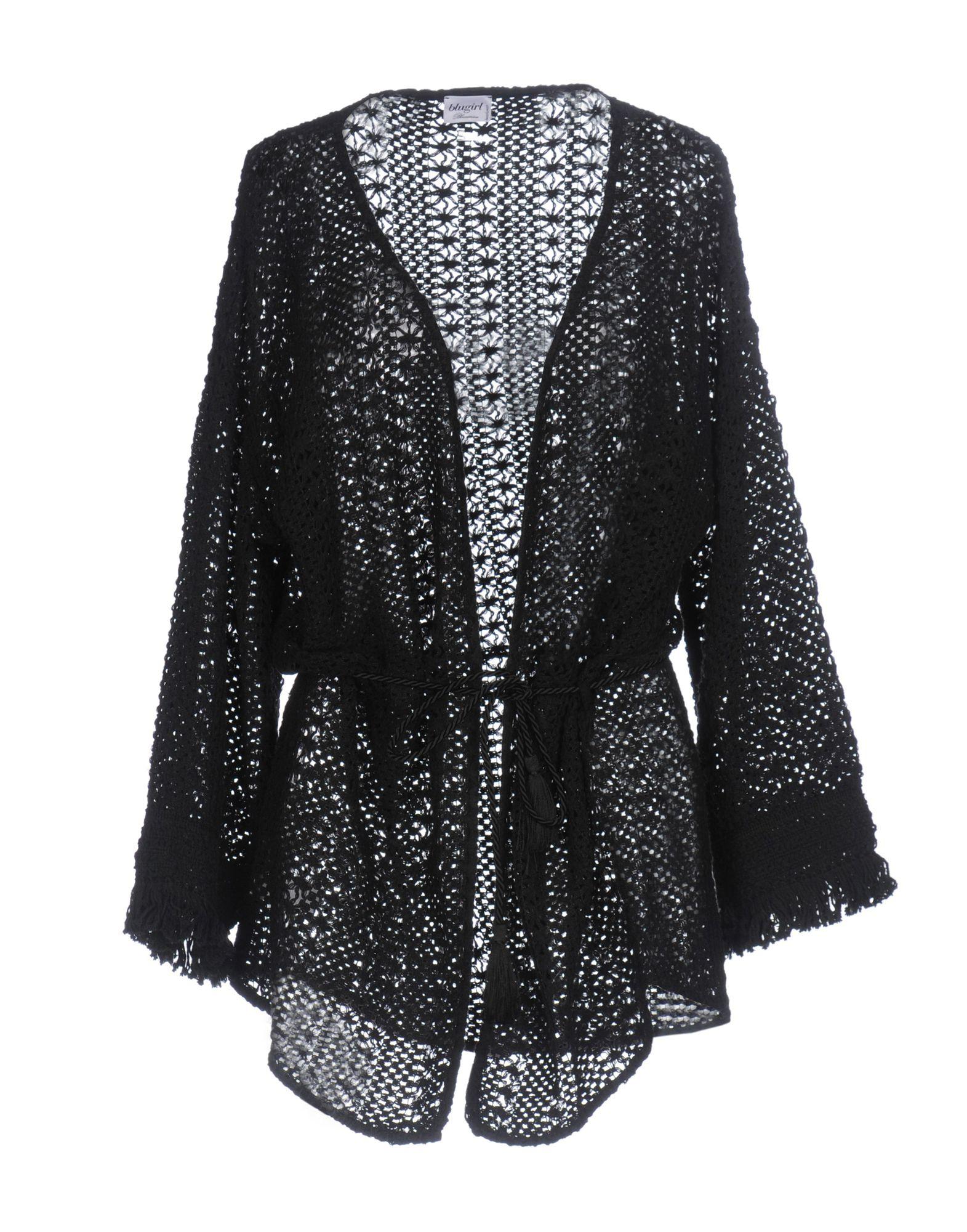 BLUGIRL BLUMARINE BEACHWEAR Кардиган блуза blugirl beachwear блуза