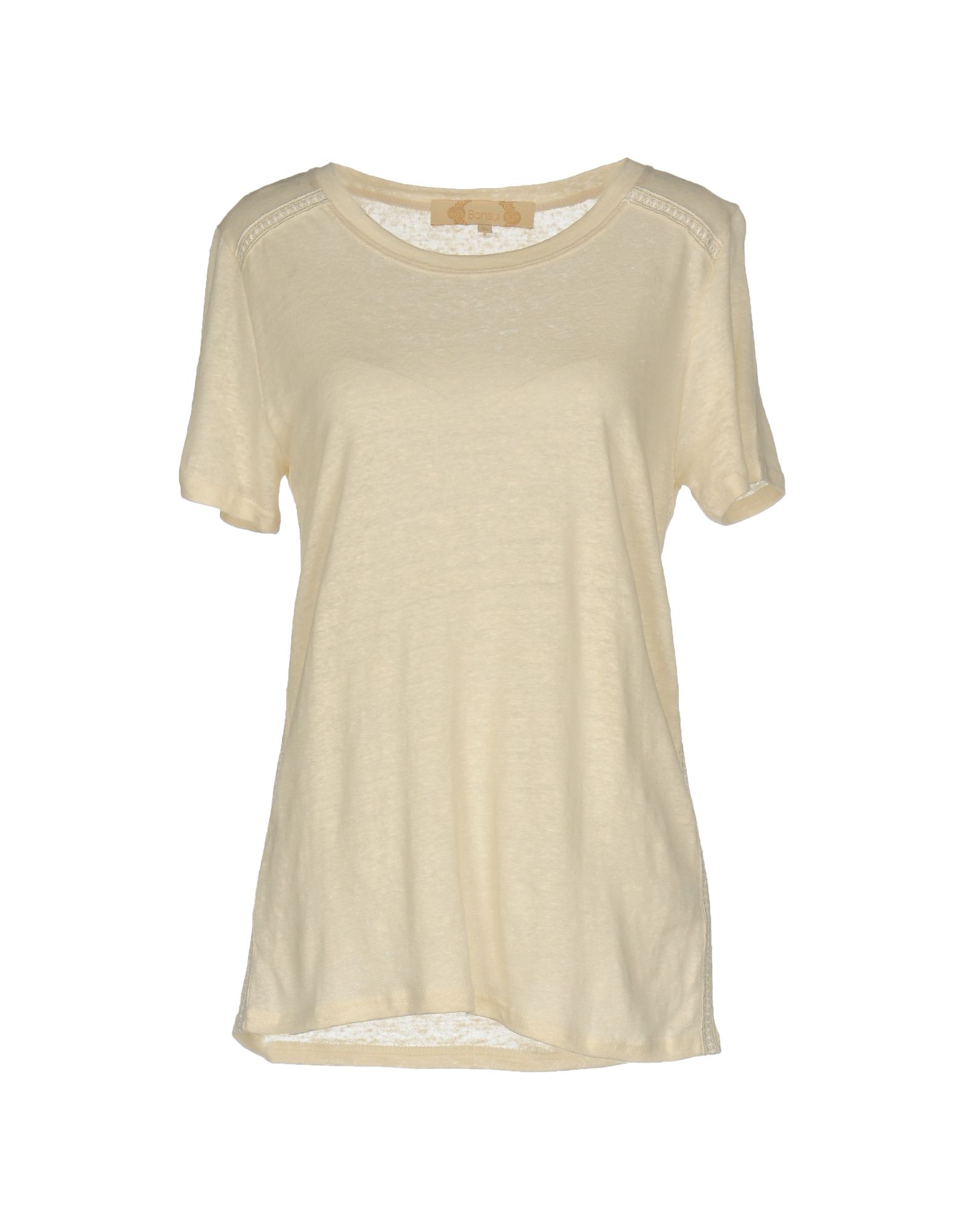 BONSUI Sweater in Ivory