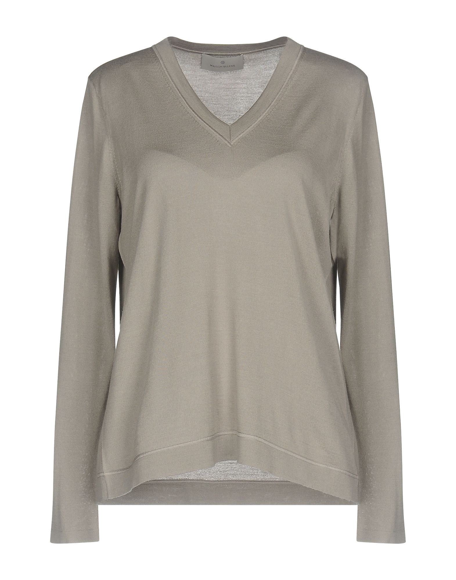 MAISON ULLENS Sweater in Dove Grey