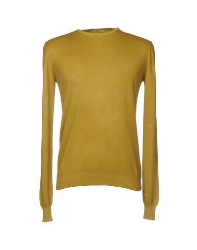 Купить Мужской свитер NUUR цвет охра