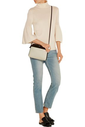 THE ROW Adara cashmere and silk-blend sweater