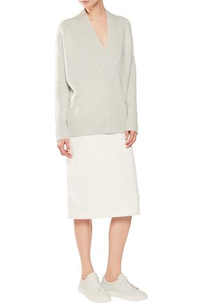 IRIS AND INK Oversized cashmere sweater
