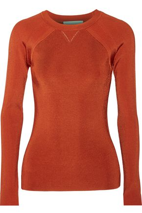 JASON WU Ribbed-knit sweater