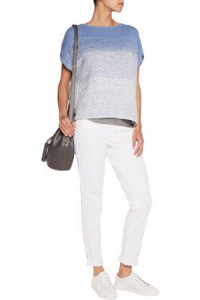 VINCE. Cotton sweater