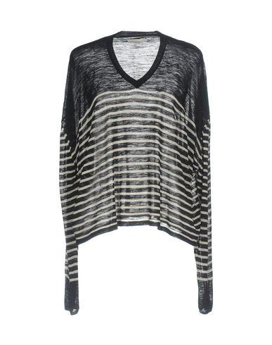 Купить Женский свитер ISABEL MARANT ÉTOILE темно-синего цвета