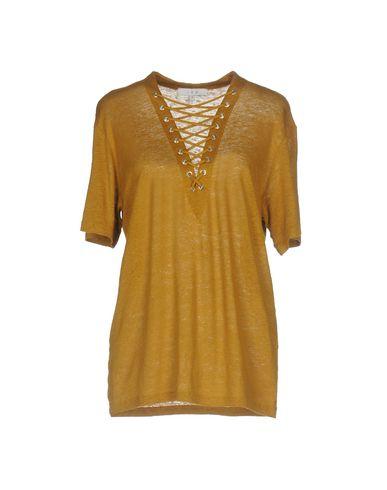 Купить Женский свитер  цвет охра