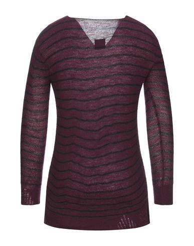 Фото 2 - Мужской свитер RTA красно-коричневого цвета