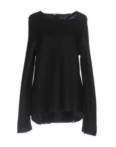 Фото - Женский свитер RTA темно-синего цвета