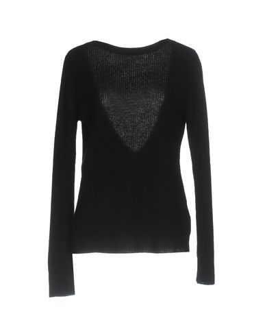 Фото - Женский свитер RTA черного цвета