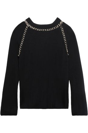 BOUTIQUE MOSCHINO Fine Knit