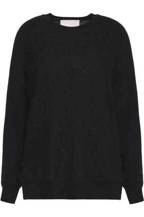 JASON WU Merino wool top