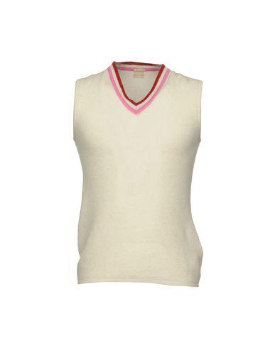 Купить Мужской свитер MASSIMO ALBA белого цвета