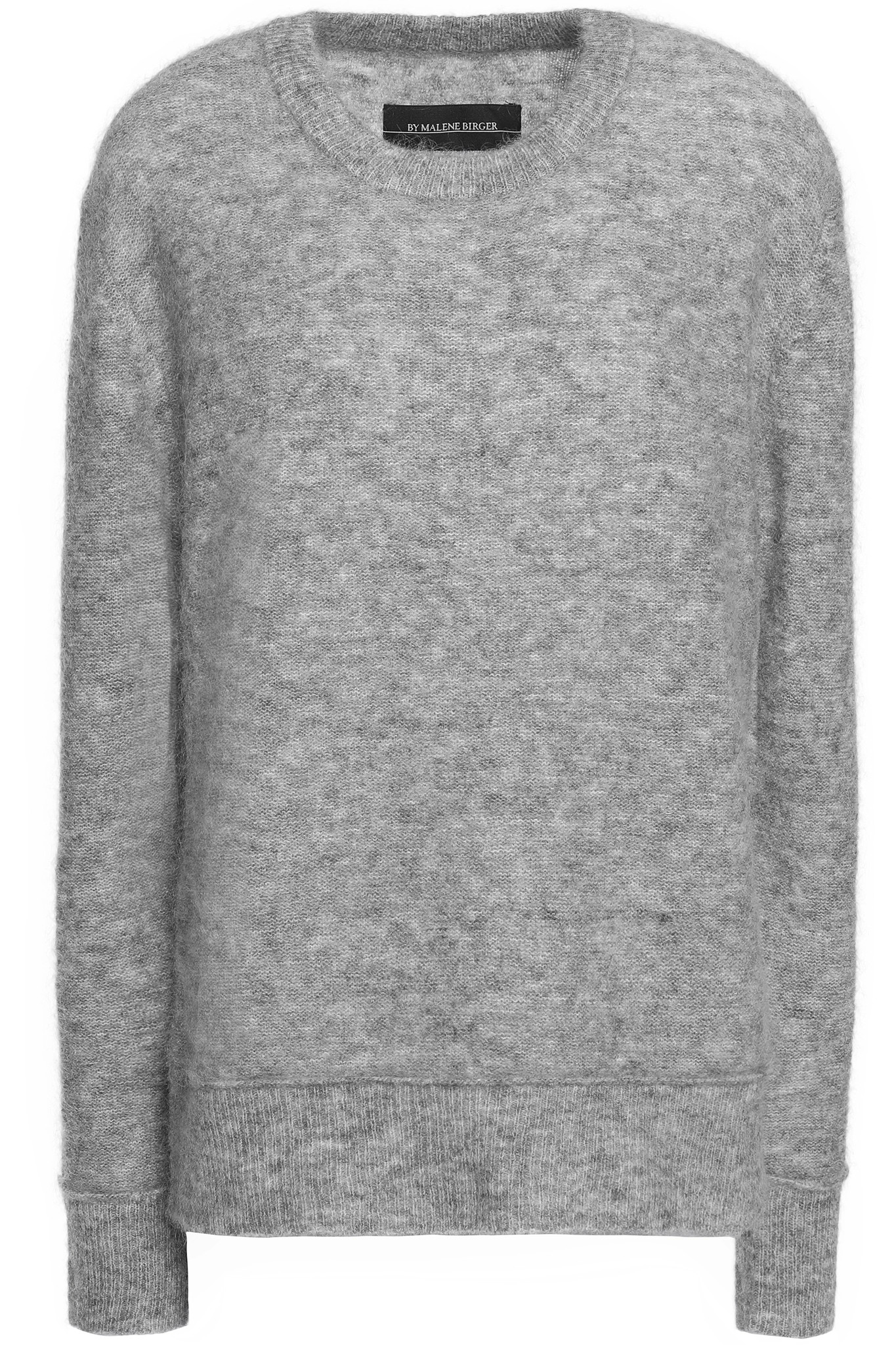 BY MALENE BIRGER Felt sweater