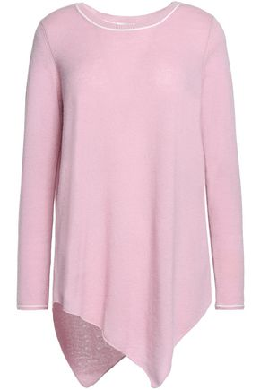 JOIE Asymmetric cashmere sweater