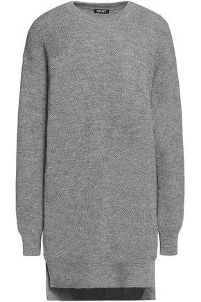 DKNY Stretch-knit sweater