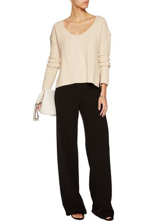 LINE Dionne cotton-blend sweater