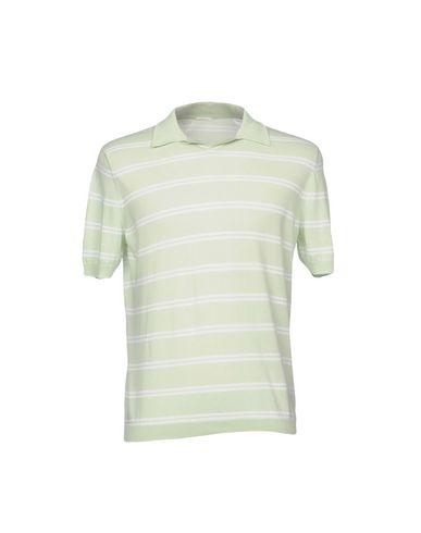 Фото - Мужской свитер  светло-зеленого цвета