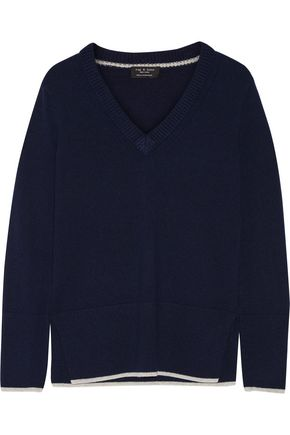 RAG & BONE Flavia cashmere sweater