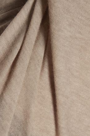 JOSEPH Fame cashmere top