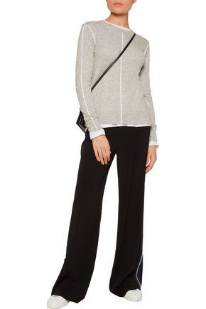 10 CROSBY DEREK LAM Merino wool sweater