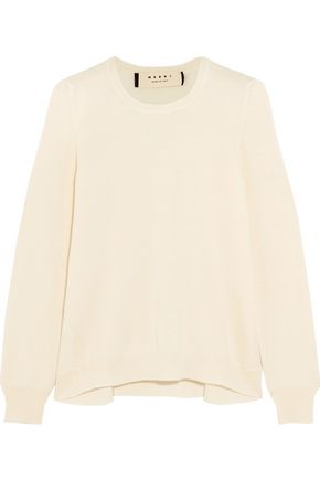 MARNI Wool sweater