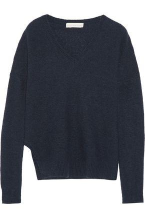 STELLA McCARTNEY Cashmere and silk-blend sweater