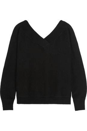 IRIS AND INK Kate cashmere sweater