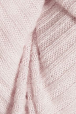 LINE Gavin ribbed cashmere sweater