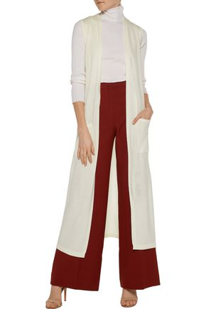 THEORY Torina merino wool cardigan