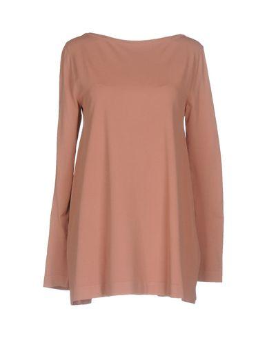 Фото - Женский свитер ALAÏA пастельно-розового цвета