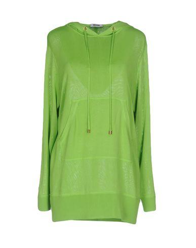 Фото - Женский свитер  зеленого цвета