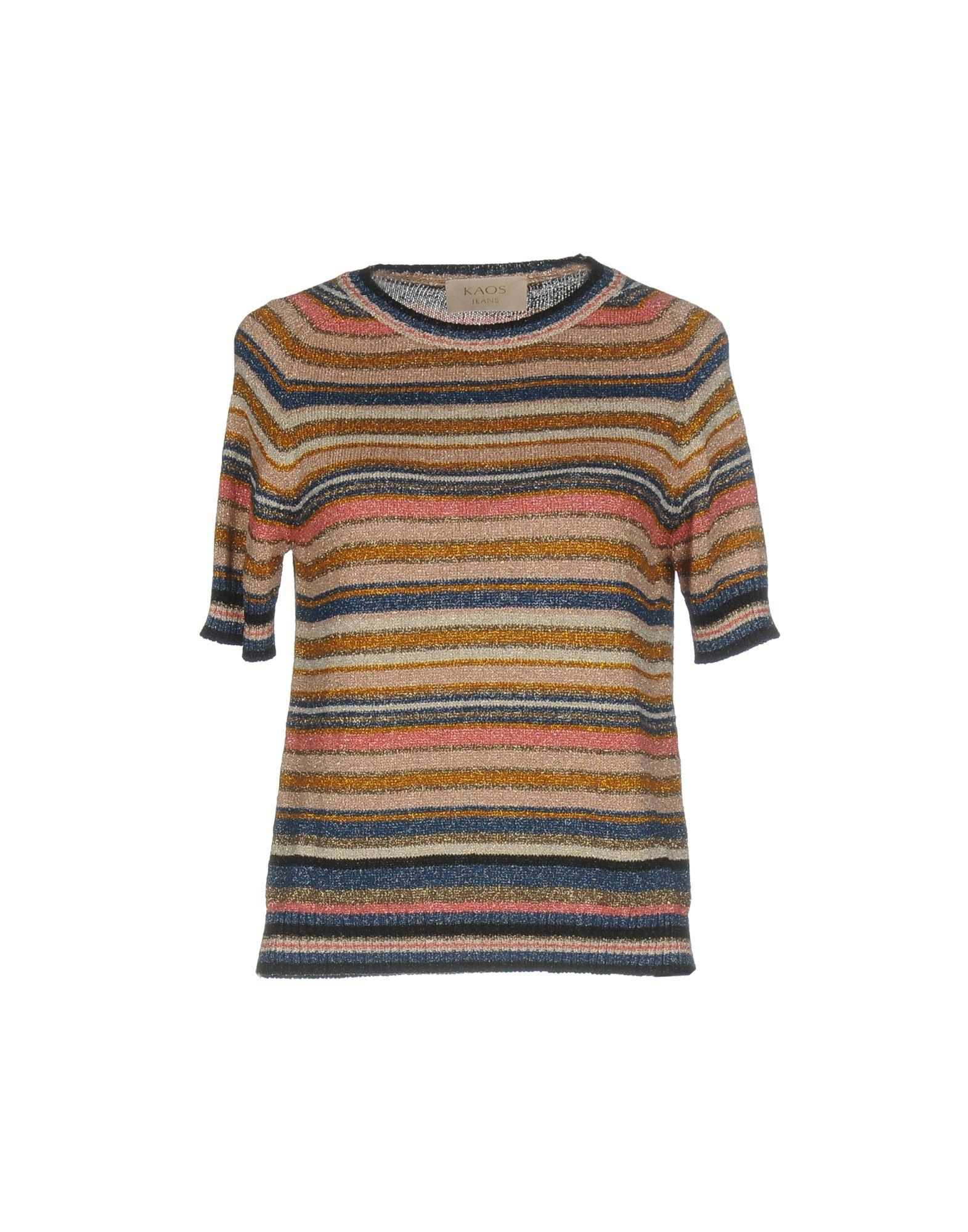 ФОТО kaos jeans свитер