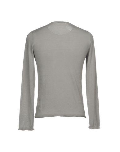 Фото 2 - Мужской свитер WISE GUY серого цвета