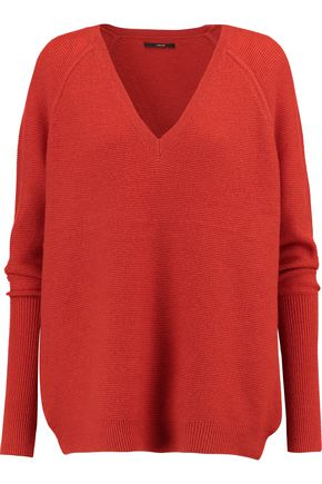 J BRAND Wool and cashmere-blend sweater