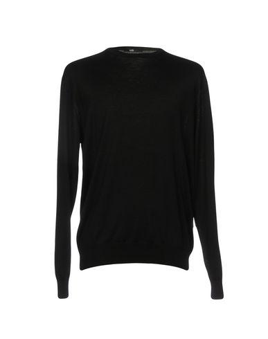 Фото - Мужской свитер SUITE 19L черного цвета