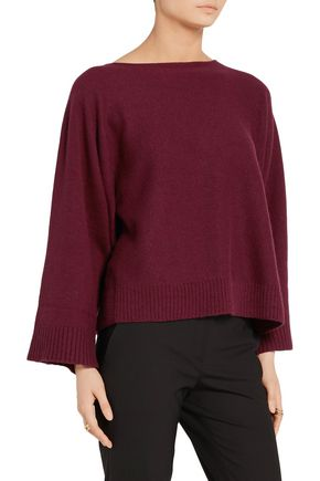 THE ROW Minola cashmere sweater