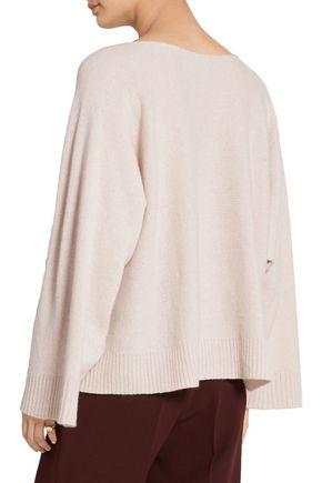 THE ROW Minola cashmere sweater