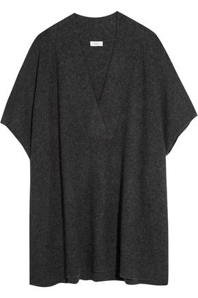 VINCE. Oversized wool and cashmere-blend sweater