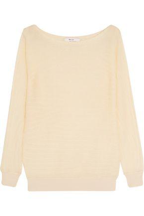 BAILEY 44 Smashing ribbed-knit sweater