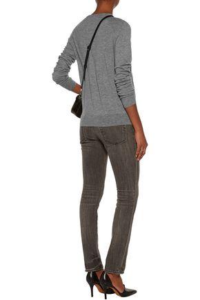 EQUIPMENT Sloane wool-blend sweater