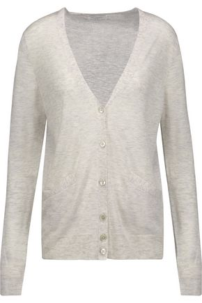 EQUIPMENT Sullivan wool-blend cardigan